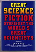 Great Science Fiction: Stories by the World's Great Scientists