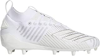 adidas Men's Adizero 8.0 Primeknit Football Cleats