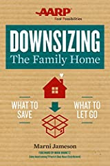 Downsizing the Family Home What to Save What to Let Go