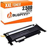 Bubprint Toner kompatibel für Samsung CLT-K4092S/ELS für CLP-310 CLP-310N CLP-315 CLP-315N CLP-315W CLX-3170FN CLX-3170N CLX-3175 CLX-3175FN CLX-3175FW CLX-3175N Schwarz
