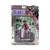 S.I.C キカイダー00 Vol.2 ビジンダー
