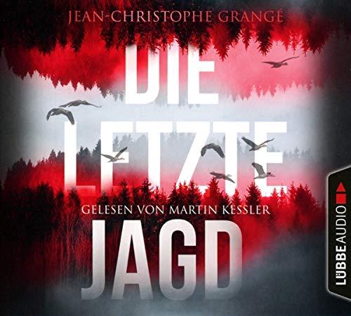 Buchseite und Rezensionen zu 'Die letzte Jagd: Thriller.' von Jean-Christophe Grangé