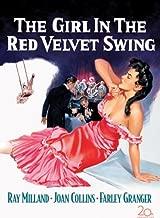 The Girl in the Red Velvet Swing