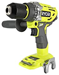 3 DRILLING MODES: Switch between hammer mode (for drilling holes through masonry or concrete), drilling mode (for drilling holes through woods and plastics), and driving mode (for driving screws through pilot holes) so you can make the most of this p...