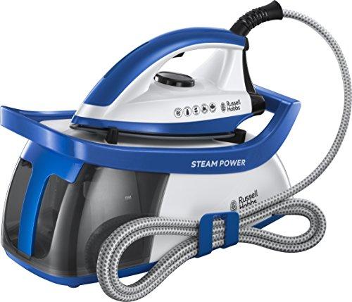 Russell Hobbs Générateur de vapeur électrique Série 2 95 g bleu/blanc