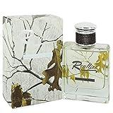 Realtree American Trail by Jordan Outdoor Eau De Parfum Spray 3.4 oz / 100 ml (Women)