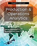 Production and Operations Analytics (English Edition)