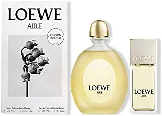Loewe. Aire Lote 2 Pz. 1500 g