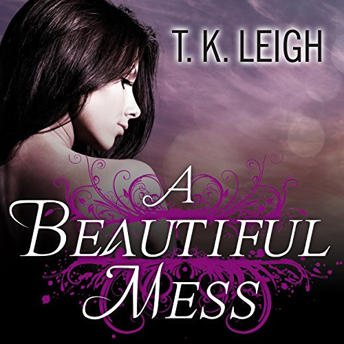 A Beautiful Mess audiobook cover art