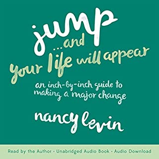 Jump...and Your Life Will Appear cover art