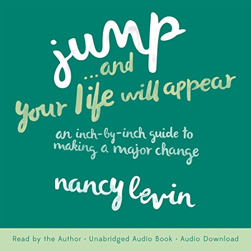 Jump...and Your Life Will Appear audiobook cover art