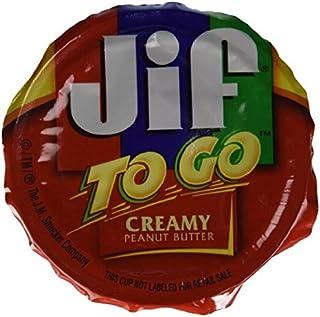 Jif Creamy Peanut Butter 37 Cups