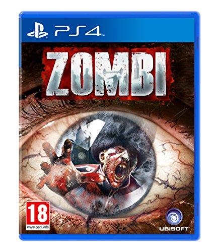 Zombi (PS4) - [Edizione: Regno Unito]