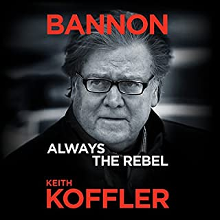 Bannon cover art