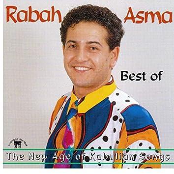 Best of Rabah Asma (The New Age of Kabilyan Songs)