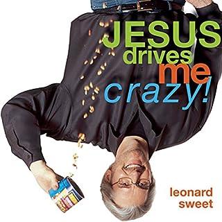 Jesus Drives Me Crazy! cover art