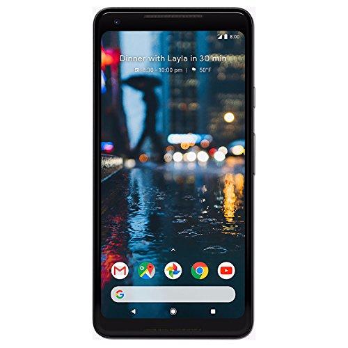 Google Pixel 2 XL 64GB Unlocked GSM/CDMA 4G LTE...