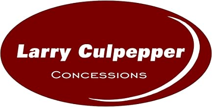 Larry Culpepper Name Tag, Halloween Costume, Larry Culpepper Commercial (1.75