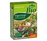 Dehner Bio Veggie-Dünger, 1.3 kg, für ca. 15-25 qm