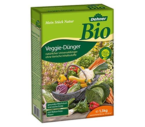 Bio Veggie Dünger
