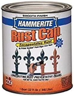 HAMMERITE SMT GRAY QT by HAMMERITE MfrPartNo 44245