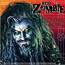 Hellbilly Deluxe by Zombie, Rob Explicit Lyrics edition (1998) Audio CD