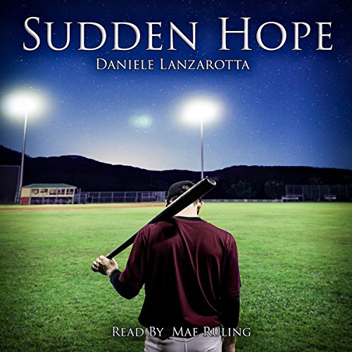 Sudden Hope audiobook cover art