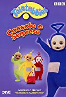 Teletubbies - Coccole E Sorprese [Italian Edition]