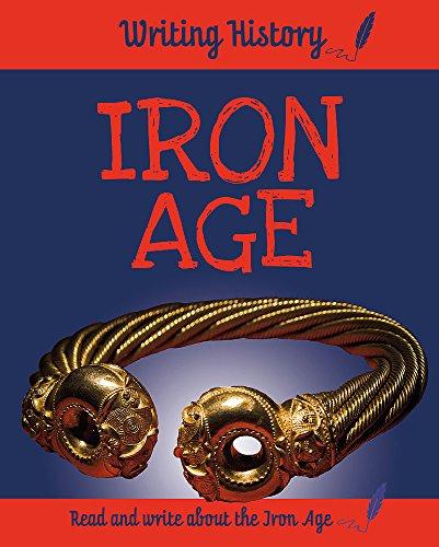 Writing History: Iron Age