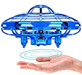 Hand Operated Drones for Kids or Adults - Scoot Hands Free Mini Drone