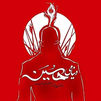 Donyami Hossein