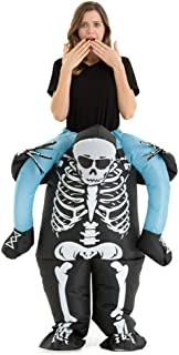 Inflatable Ride On Costume for Adult