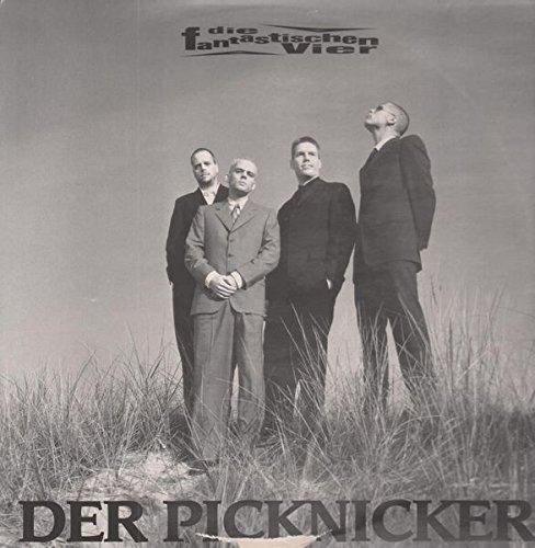 Der Picknicker [Vinyl Single]