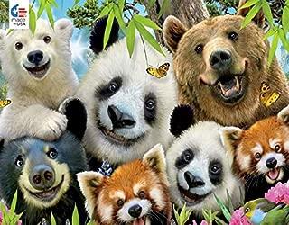 Selfies Bear Essentials Puzzle - 550Piece