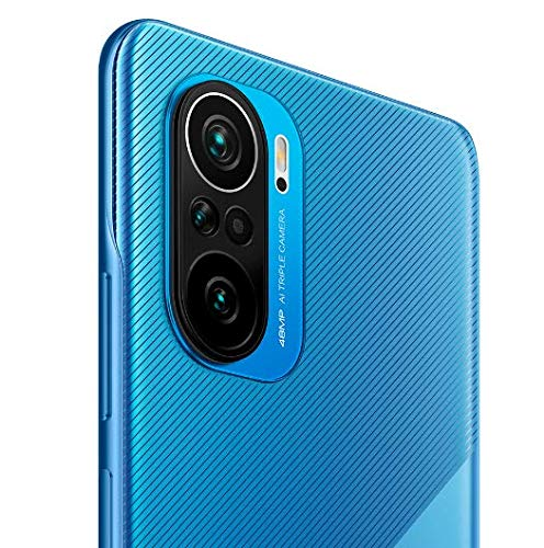 Xiaomi Poco F3 128GB Deep Ocean Blue Dual SIM - 2