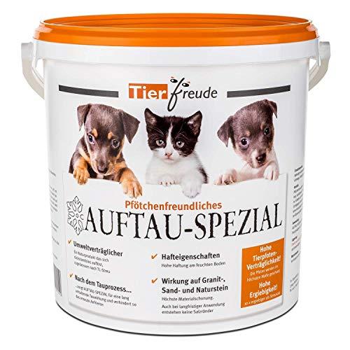 Tierfreude - Pfotenfreundliches Auftau-Spezial, 5kg