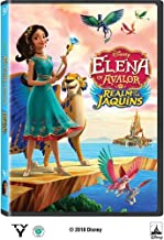Best elena of avalor realm of the jaquins Reviews