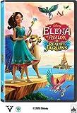 ELENA OF AVALOR: REALM OF THE JAQUINS - ELENA OF AVALOR: REALM OF THE JAQUINS (1 DVD)