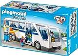 PLAYMOBIL City Life 5106 Schulbus, Ab 4 Jahren