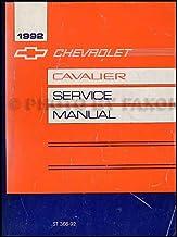 2003 Chevy Cavalier Repair Manual