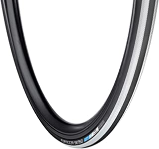 VREDESTEIN(ヴェレデスティン) FORTEZZA SENSO ALL WEATHER SUPERLITE タイヤ 700X23 レッド 28511