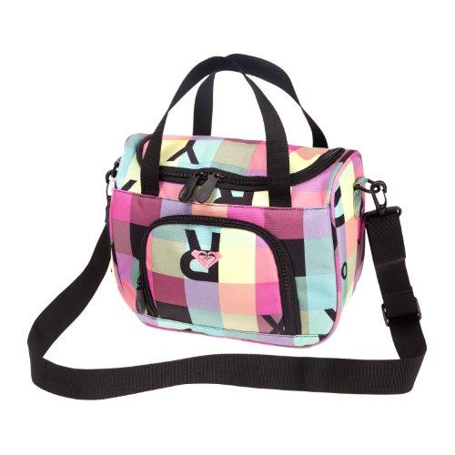 Roxy Tasche Deep Breath, 105 neon pink, 29x22x13,5, XMWES131-