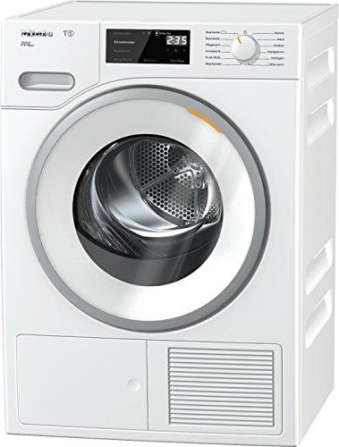 Miele TWF620WP Eco Libera installazione Caricamento frontale 8kg A+++ Bianco