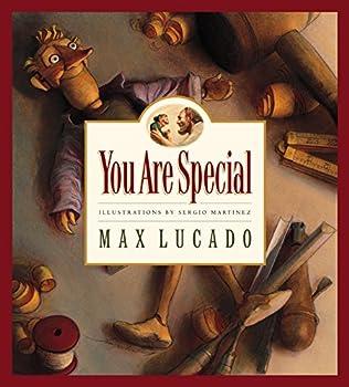 You Are Special  Max Lucado s Wemmicks   Max Lucado s Wemmicks 1   Volume 1
