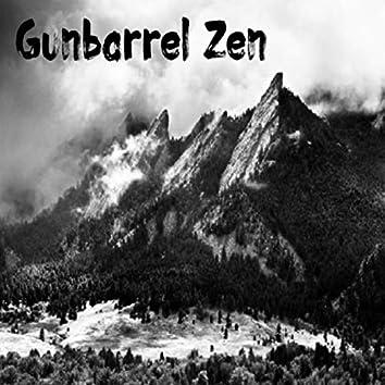 Gunbarrel Zen