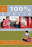 100% Cityguide Dublin inkl. App - Dominique Lenferink