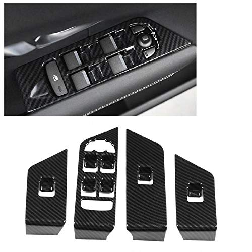Couverture Car Silver Side Rearview Mirror Caps Covers Wing Mirror Fit Garniture for Land Rover Range Rover for for Evoque 2014 2015 2016 2017 2018