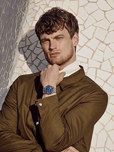 [ビクトリノックス・スイスアーミー]VICTORINOXSWISSARMY腕時計FIELDFORCECLASSICCHRONO(フィールドフォースクラシッククロノ)241901クォーツ[国内正規品]