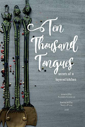 Ten Thousand Tongues: secrets of a layered kitchen (English Edition)