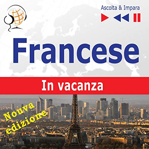 Francese. In vacanza  By  cover art